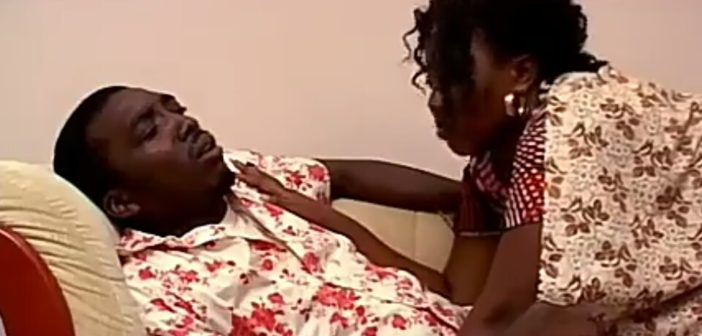Download Bovi Ugboma Show Episode 10 (Old Couples Visit)