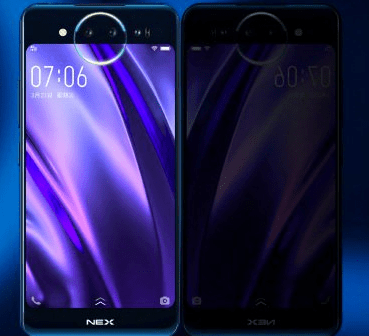 Meet Vivo NEX 2 Dual Display, Triple Camera and Multiple AI Features